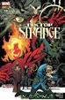 Cover of Doctor Strange #13