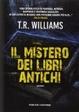 Cover of Il mistero dei libri antichi