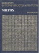 Cover of John Milton