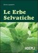 Cover of Guida alle erbe selvatiche