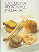 Cover of La cucina regionale italiana - vol.20