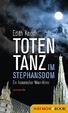 Cover of Totentanz im Stephansdom