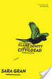 Cover of Claire DeWitt and the City of the Dead