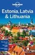 Cover of Estonia, Latvia & Lithuania