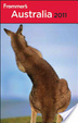 Cover of Frommer's Australia 2011