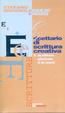 Cover of Ricettario di scrittura creativa / 2 scritture giocose e in versi