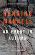 Cover of An Event in Autumn