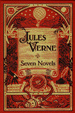 Cover of Jules Verne: Seven Novels