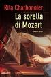 Cover of La sorella di Mozart