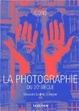 Cover of La photographie du 20e siècle