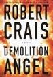 Cover of Demolition Angel