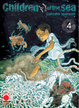 Cover of Children of the Sea vol. 4