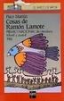 Cover of Cosas de Ramón Lamote