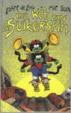 Cover of Het web van de Suikerspin