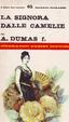Cover of La signora dalle camelie