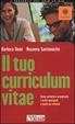 Cover of Il tuo curriculum vitae