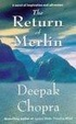 Cover of The Return of Merlin