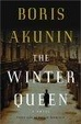 Cover of The Winter Queen