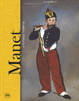 Cover of Manet e la Parigi moderna