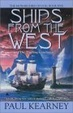 Cover of Ships from the West