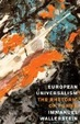 Cover of European Universalism