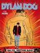 Cover of Dylan Dog n. 338