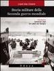Cover of Storia militare della seconda guerra mondiale