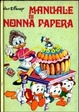 Cover of Manuale di nonna Papera