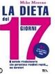 Cover of La dieta dei 17 giorni