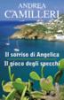Cover of Il sorriso di Angelica - Il gioco degli specchi