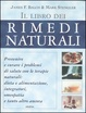 Cover of Il libro dei rimedi naturali