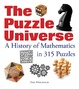 Cover of The Puzzle Universe