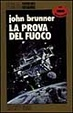 Cover of La prova del fuoco