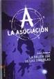Cover of La pálida luz de las tinieblas