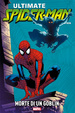 Cover of Ultimate Spider-Man Collection Vol. 20