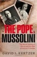 Cover of The Pope and Mussolini