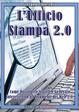 Cover of L'Ufficio stampa 2.0