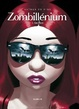 Cover of Zombillenium vol. 1