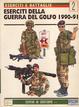 Cover of Eserciti della Guerra del Golfo 1990-91