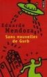 Cover of Sans nouvelles de Gurb