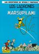 Cover of Los Ladrones del Marsupilami
