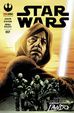 Cover of Star Wars #7
