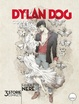 Cover of Dylan Dog Color Fest n. 19