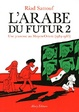 Cover of L'arabe du futur 2
