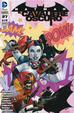 Cover of Batman Il Cavaliere Oscuro, n. 27 - Variant Harley Quinn