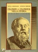 Cover of Filosofi e filosofie nella storia vol. 1