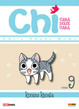 Cover of Chi, casa dolce casa vol. 9