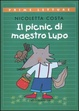 Cover of Il picnic di maestro Lupo