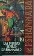 Cover of Las piedras élficas de Shannara 2