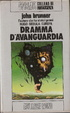 Cover of Dramma d'avanguardia